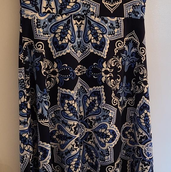 LulaRoe Knee Length Skirt